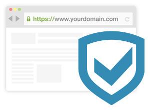 Domenski SSL certifkat