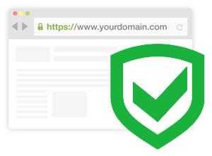 Poslovni SSL certifikat