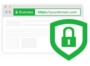 Razširjeni SSL certifikat