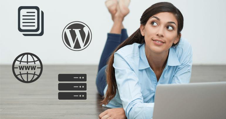 4 koraki za uspešen začetek pisanja bloga