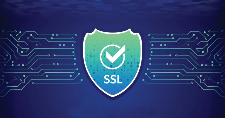 Namestitev SSL certifikata